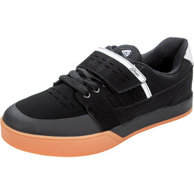 Afton Shoes Vectal Clipless Shoes Men black/gum